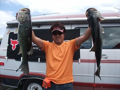 090531琵琶湖オープン 002