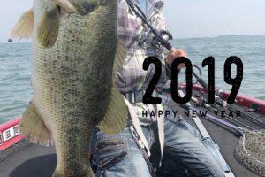 2019新年のご挨拶